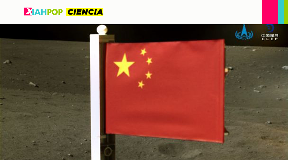 China en la Luna: todo sobre Chang'e 5