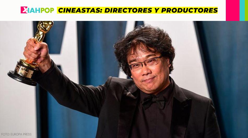 Bong Joon Ho será presidente del jurado en el Festival de Cine de Venecia