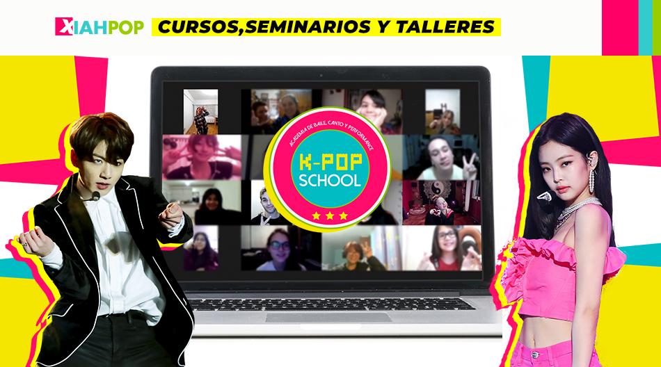¡K-pop School Online para todo el mundo!
