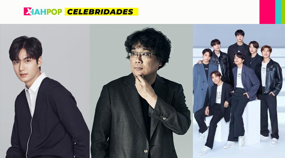 ¿Quiénes son los artistas coreanos preferidos por los extranjeros?