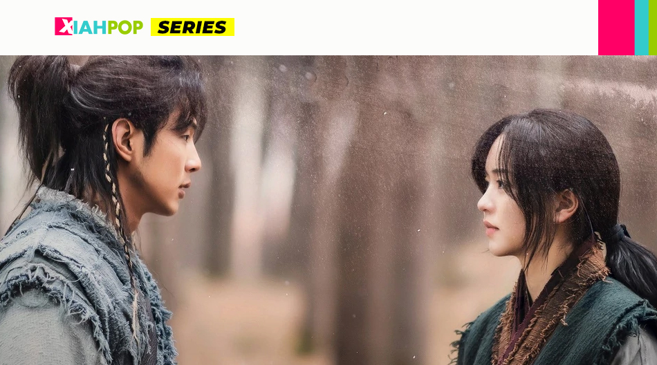 La serie «River Where the Moon Rises» revela poster con Kim So Hyun y Ji Soo