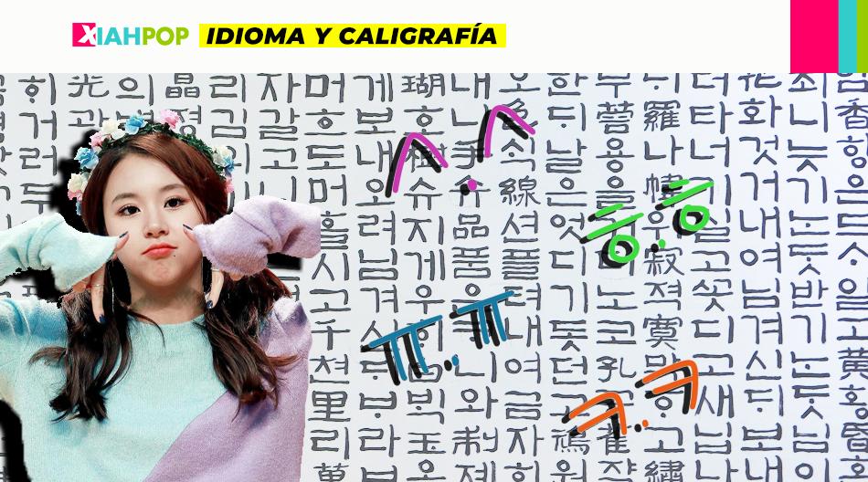 Revelando el misterio de los slangs y emoticones coreanos