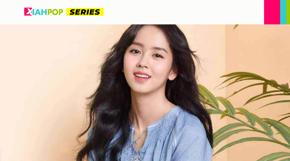 Cinco series protagonizadas por la actriz Kim So Hyun