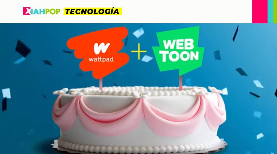 La empresa surcoreana Naver compra Wattpad