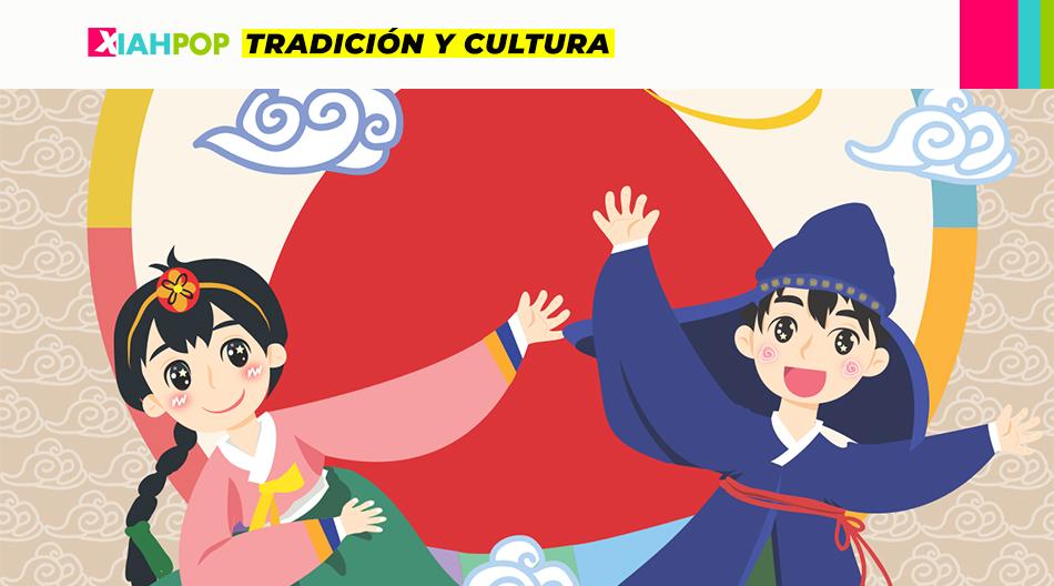 Año nuevo lunar en Corea: Seollal y el año del buey blanco