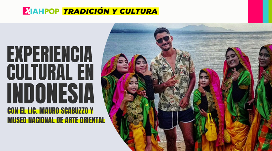 Viaje a la diversidad cultural de Indonesia