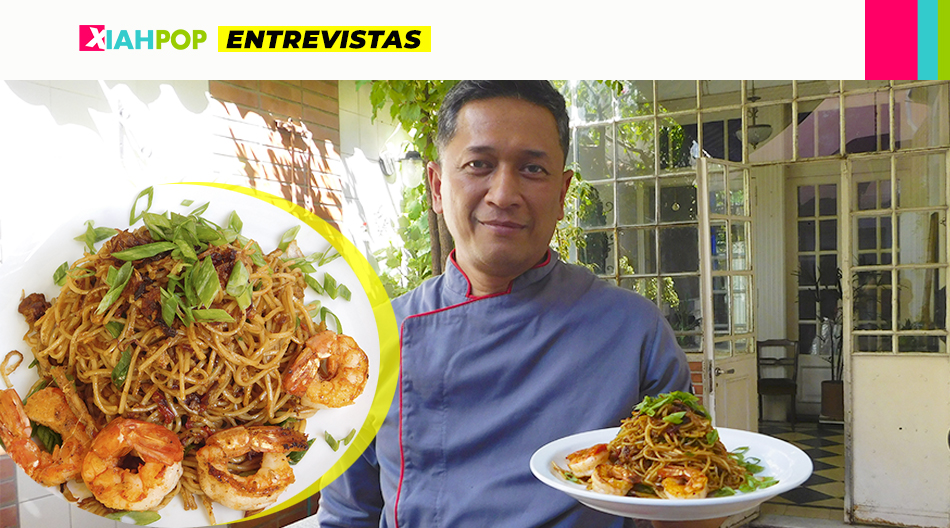 La gastronomía de Indonesia es la nueva tendencia que llega del Sudeste Asiático