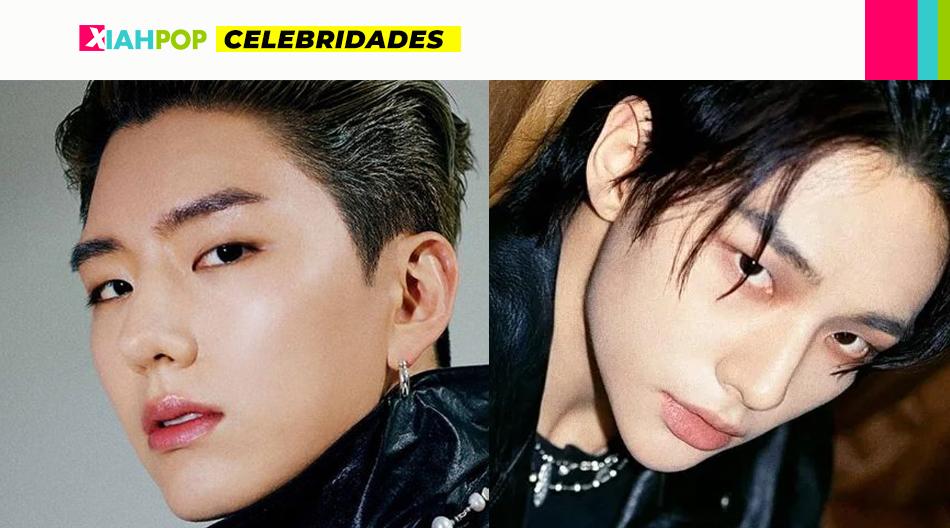 Kpop y Bullying: Kihyun de Monsta X y Hyunjin de Stray Kids piden disculpas