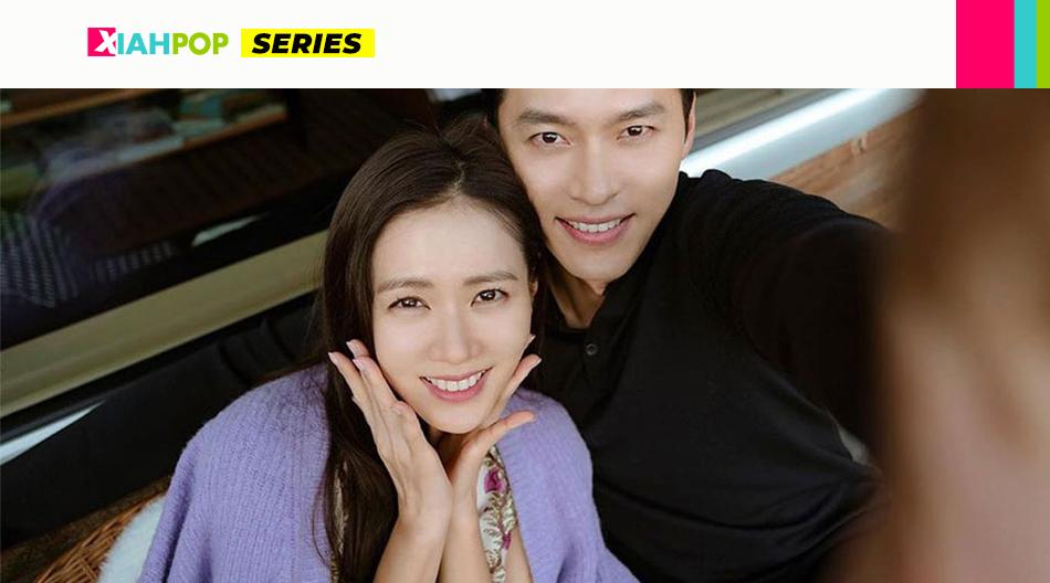 Las 10 mejores parejas de los K-dramas