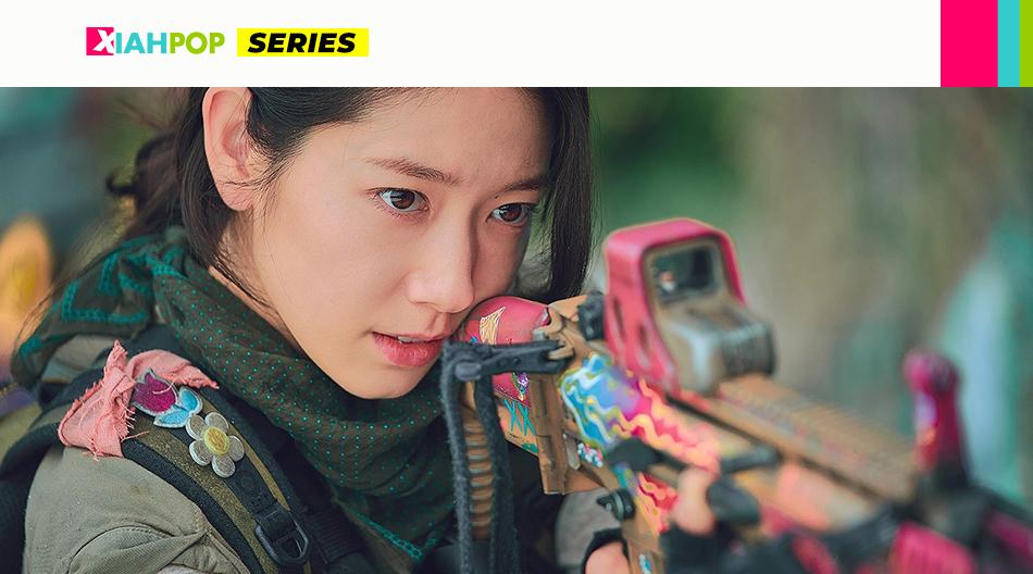 Series coreanas que se estrenarán en Febrero del 2021