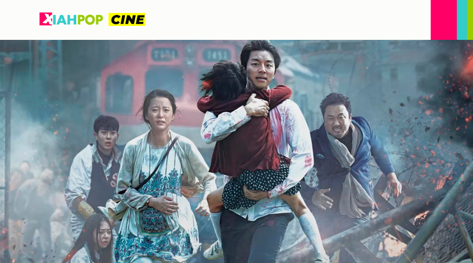Hollywood revela el director para la remake de Train to Busan