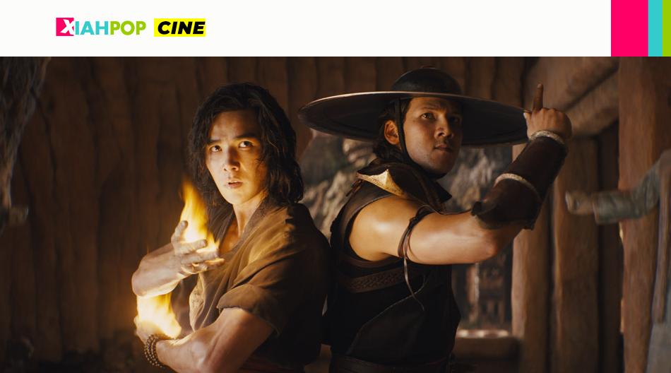 ¡Trailer para la nueva película de Mortal Kombat!