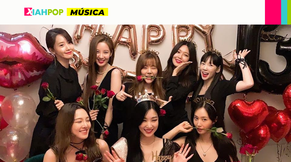 ¿Vuelve Girls' Generation?