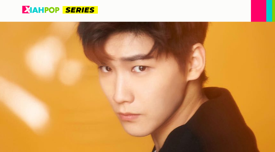 Series protagonizadas por Xing Zhaolin