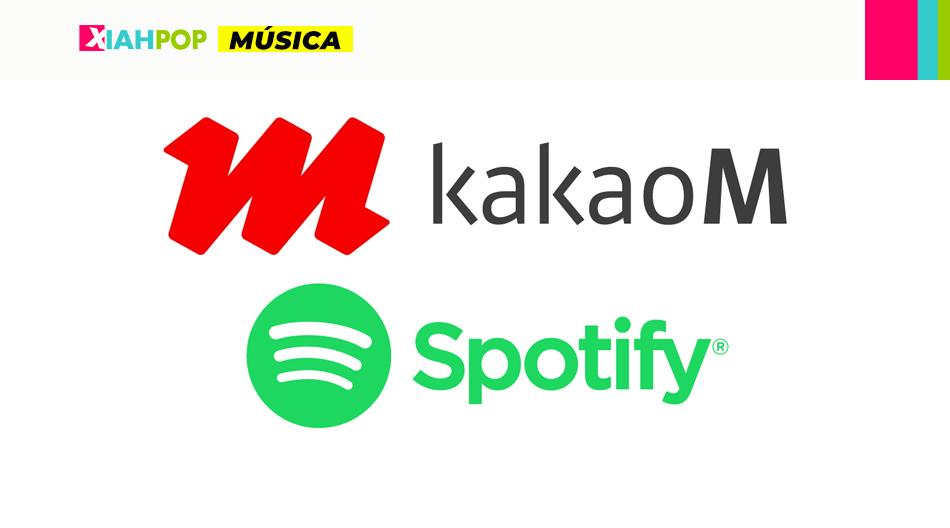 Canciones KPOP removidas de la plataforma SPOTIFY