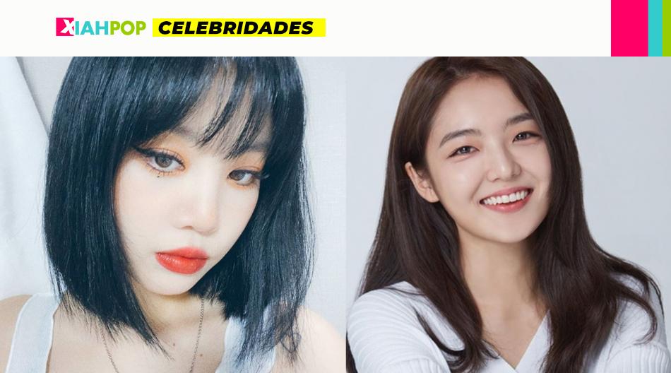 La actriz Seo Shin Ae lanza fuertes acusaciones contra Soo Jin de (G)I-DLE