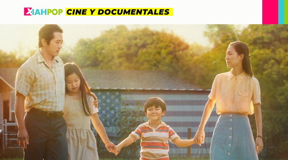 Todo sobre Minari, la nueva película revelación en idioma coreano