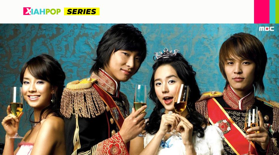 ¿Se viene una remake de Goong (Princess Hour)?