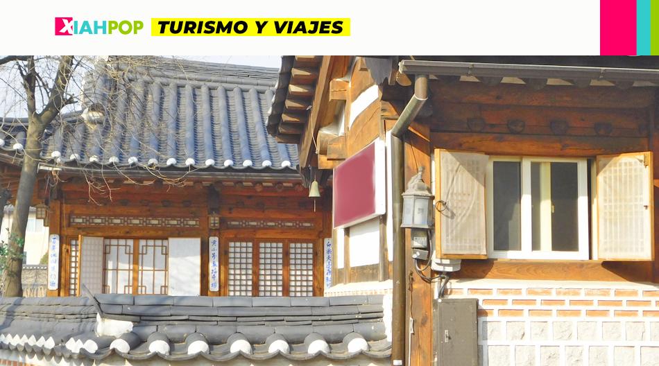 Experiencia Hanok ¿Cómo es dormir en una casa tradicional coreana?