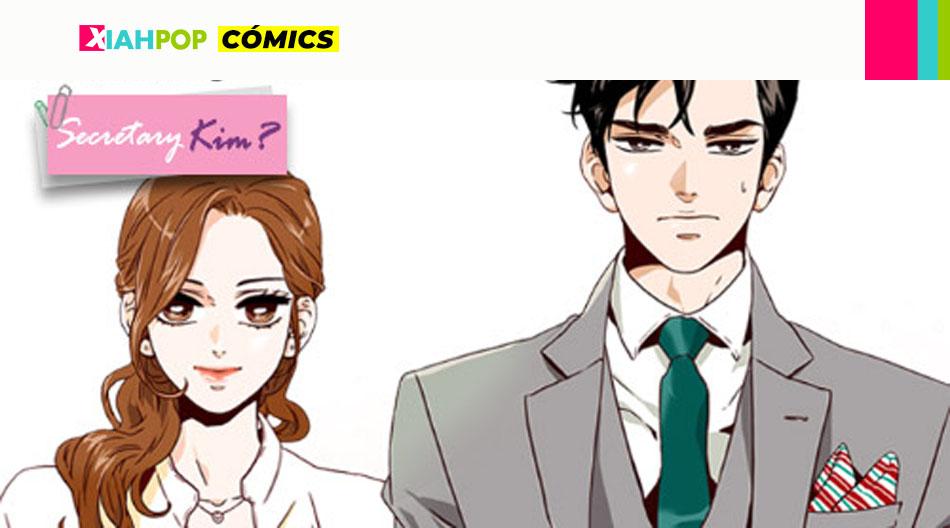 «¿Qué está mal con la secretaria Kim?» Una historia divertida, romántica y misteriosa