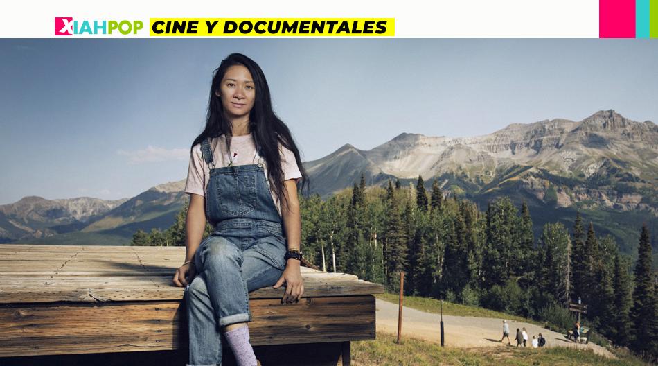Chloé Zhao de Nomadland a Marvel, la realizadora que hace historia
