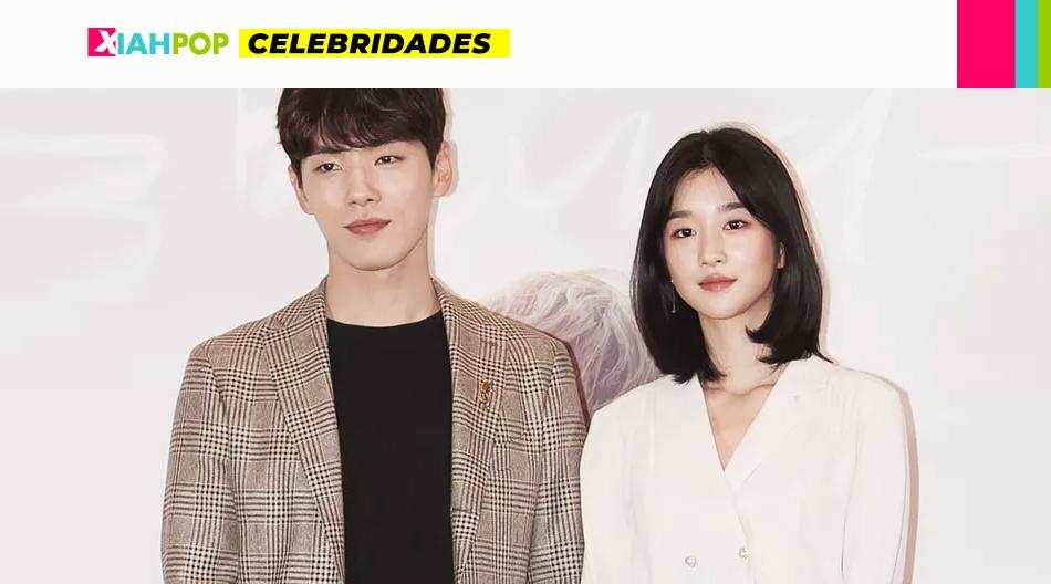 El drama de Seo Ye Ji y Kim Jung Hyun es lo más hablado en Corea
