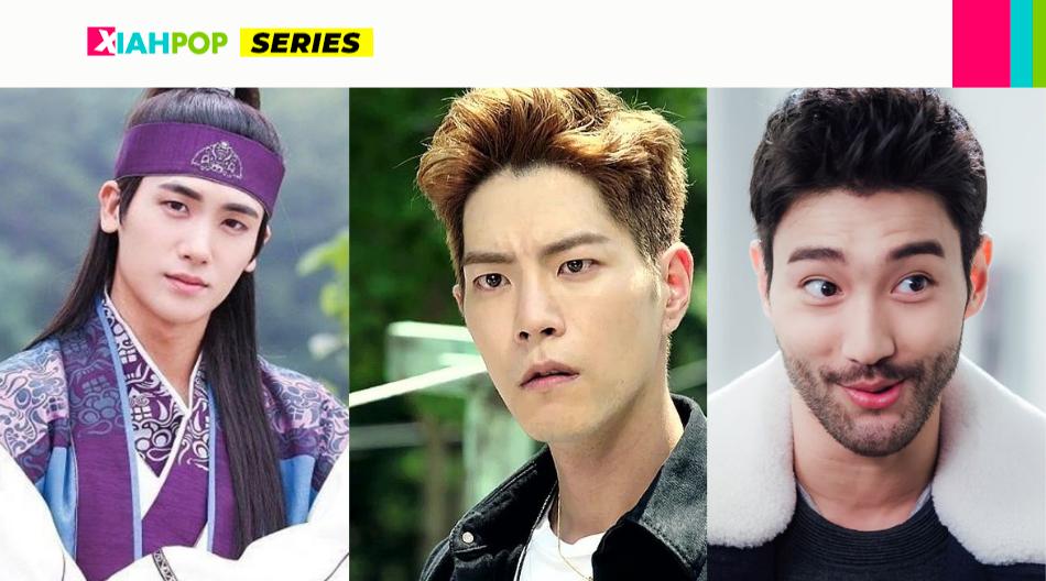Especial K-Dramas: Personajes nacidos para estar en la friendzone…