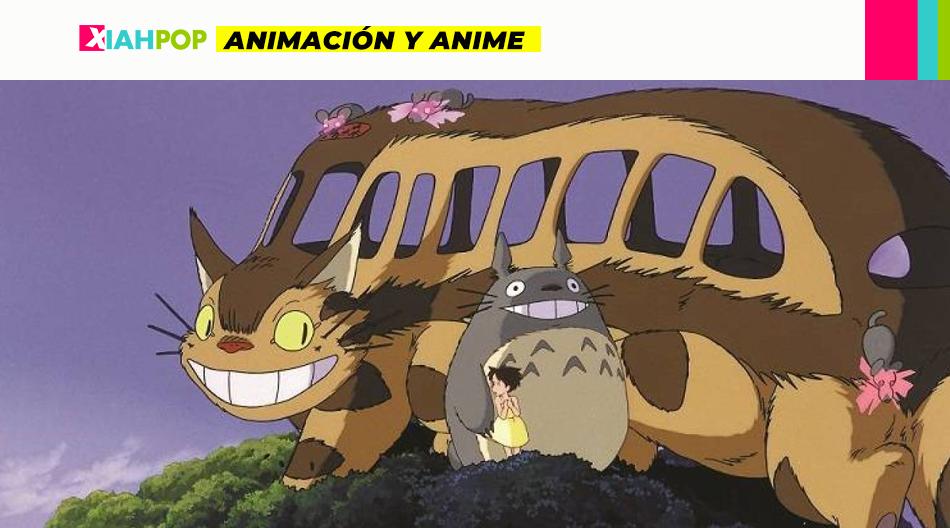 10 datos sobre Totoro que seguro no sabías en su aniversario