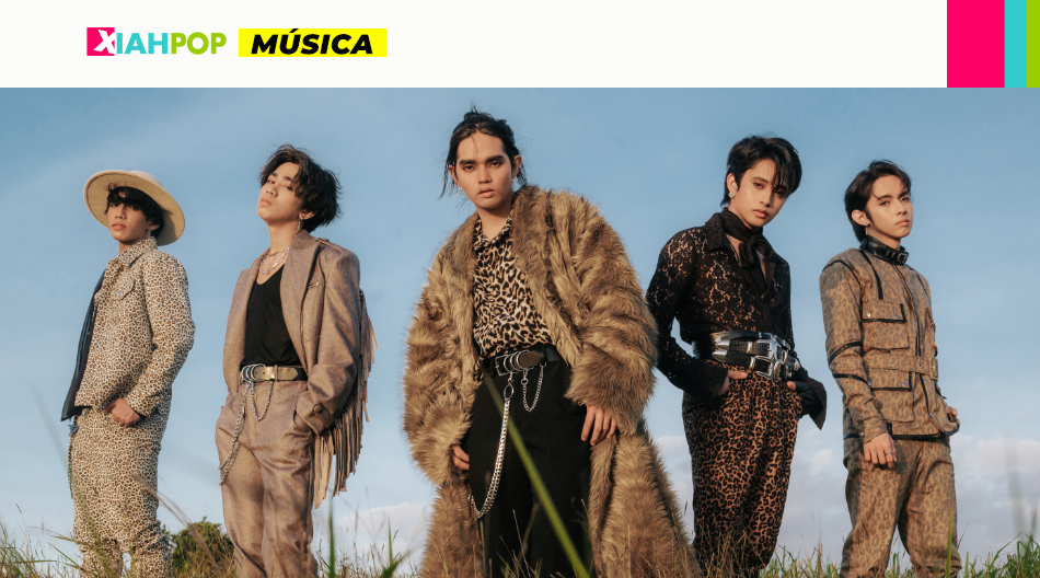SB19, el grupo pop de Filipinas que quiere conquistar el mundo