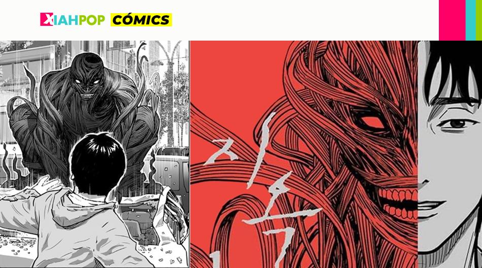 Hellbound será traducido en inglés y tendrá adaptación en Netflix