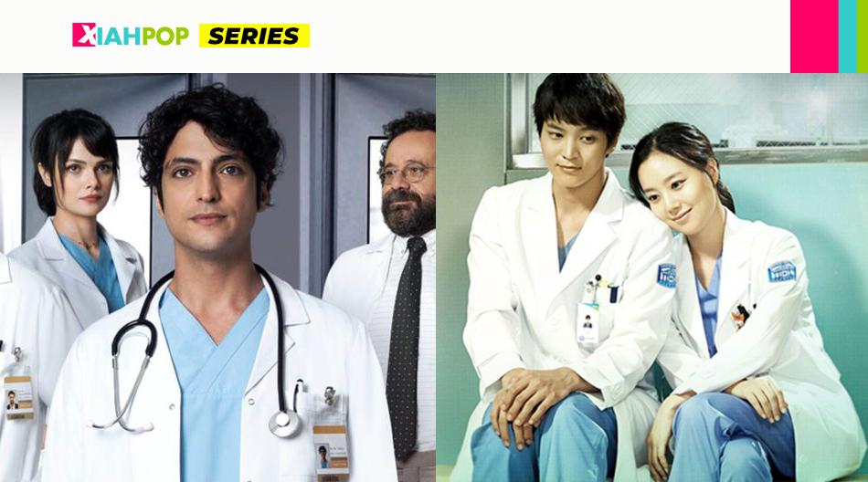 """""""Buen doctor"""" la serie coreana que inspiró a «Doctor milagro» el éxito de Telefe"""