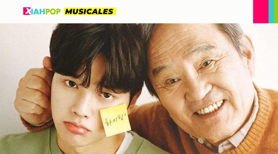 El webtoon y serie Navillera ¡Ya tienen su musical!