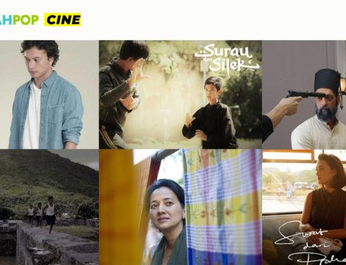 Todo lo que pasó en el ciclo de cine indonesio