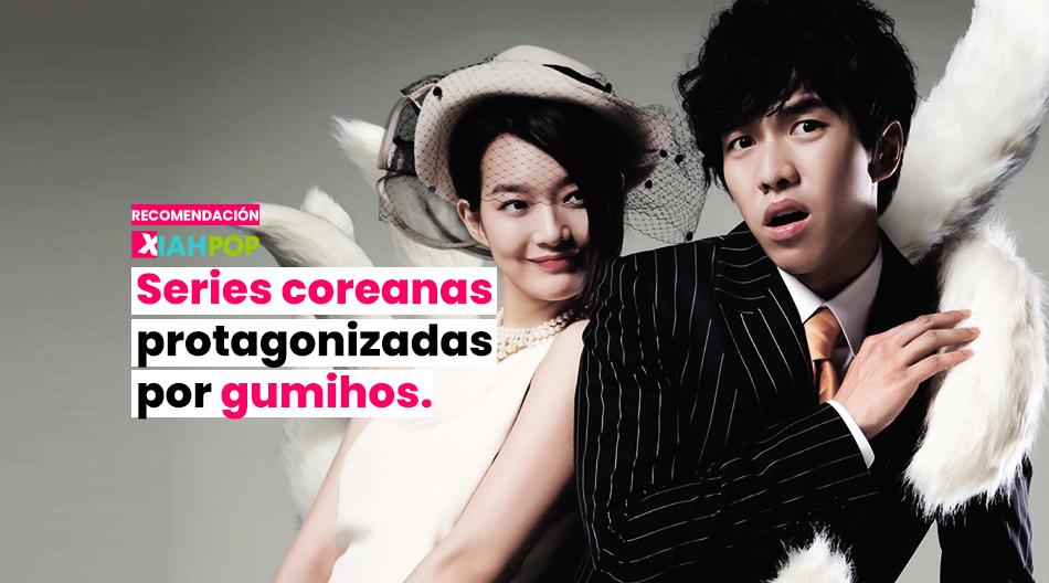 Tres series coreanas donde los Gumiho son los protagonistas