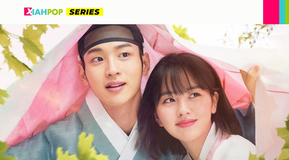 Razones para ver el drama coreano «The Tale of Nokdu»