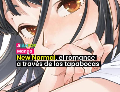 """""""New Normal"""": el romance a través de los tapabocas"""