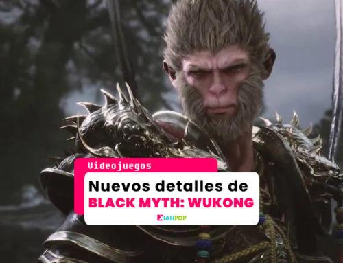 El videojuego  Black Myth: WuKong revela nuevos detalles