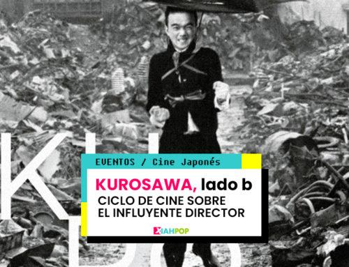 Kurosawa, lado B: Ciclo de Cine sobre el influyente director