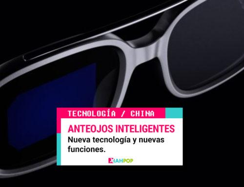 Anteojos inteligentes: nueva tecnología para los anteojos del futuro