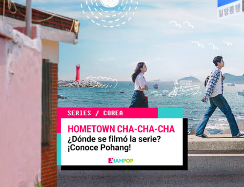 ¿Dónde se filmó Hometown Cha-Cha-Cha?