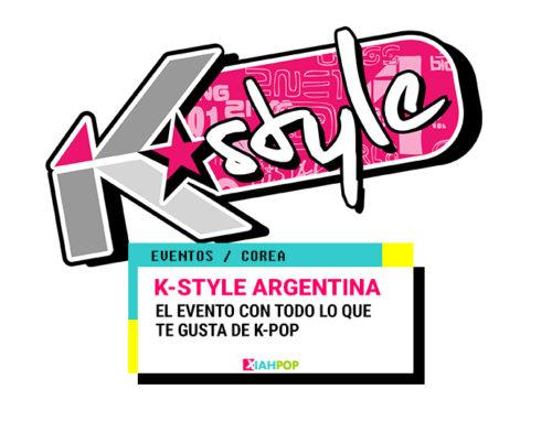 ¡K-style 9º Aniversario! Vuelven los eventos, vuelve K-style
