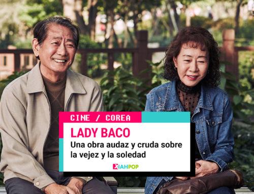 «Lady Baco»: una obra audaz y cruda sobre la vejez y la soledad