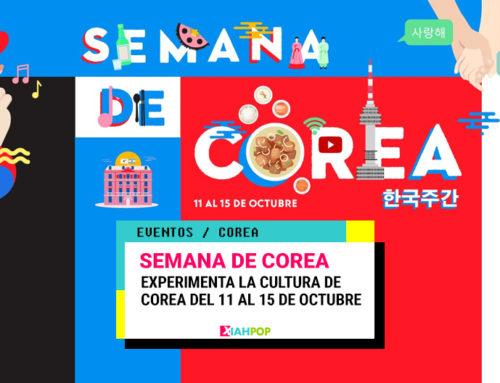 La «Semana de Corea» celebra la aprobación del «Día Nacional del Kimchi»